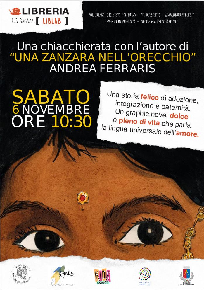 Andrea Ferraris